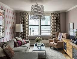 gros canapé déco salon idée superbe comment décorer un petit salon gros canapé