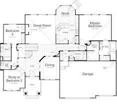colonial plans 4 bedroom colonial house plans design style