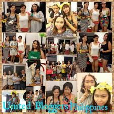 seraphimsnotes united philippines 1st