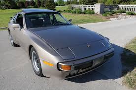 porsche 944 gold 1984 porsche 944 bramhall classic autos