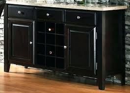 Patio Sideboard Table Antique Dining Room Buffet Hutch Furniture Table Decorating