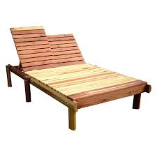wooden deck lounge chair plans wood pallet lounge chair plans