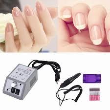 220v 10w eu plug nail tools electric nail drill manicure machine