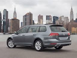 volkswagen golf wagon volkswagen golf alltrack sales slowing golf wagon totals soar