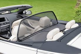 lexus convertible wind deflector 2013 bmw 6 series reviews and rating motor trend