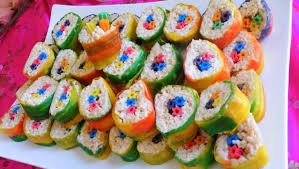 How To Make Candy How To Make Candy Sushi With Your Kids Cocoro