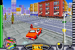 Starsky And Hutch The Game Starsky U0026 Hutch U Dcs Rom U003c Gba Roms Emuparadise