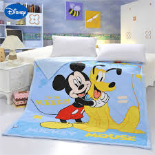 Mickey Mouse Bedroom Furniture by Online Get Cheap Bedroom Quilts Comforters Aliexpress Com