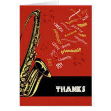 new orleans thank you greeting cards zazzle