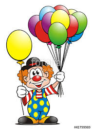 clown baloons clown balloons stock photo and royalty free images on fotolia