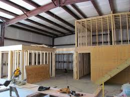 garages with living quarters garage simple level metal barns with living quarters for best