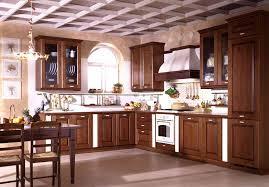 solid wood kitchen furniture wood kitchen cabinets 6939