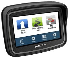 Tomtom Maps Tomtom Rider Premium The Ultimate Bike Gps Package Autoevolution