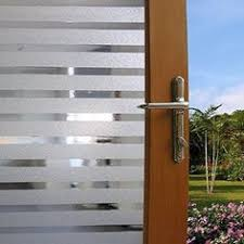 glass door tinting film coavas non adhesive static frosted window film stained window film
