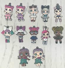 diy necklace wholesale images 46mm lol surprise dolls pendant enamel pendants doll pendants jpg