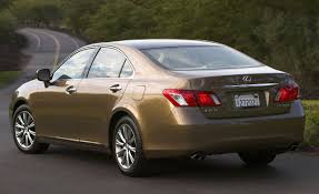 2007 lexus es 350 reliability reviews 2009 lexus es350 photo 260164 s original jpg