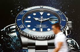 rolex magazine ads swiss watches are being sold at discounts in gray markets fortune