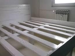 1001 Pallet by Pallet Bed Frame U2022 1001 Pallets