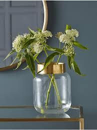 decorative vases glass u0026 copper vases uk tall u0026 bud vases for sale