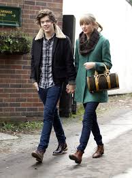 Blind Gossip Harry Styles Celeb Diary Taylor Swift U0026 Harry Styles In Great Budworth Uk