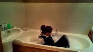 Challenge Bathtub Bath Challenge