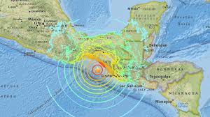 earthquake update update mexico quake death toll jumps to 32