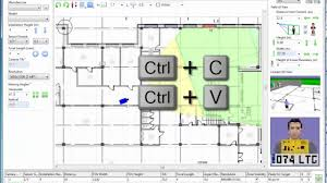 designing cctv systems working with a site plan and finding