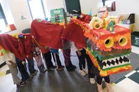 cardboard box dragon google search teach seasons pinterest