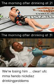 Morning After Meme - morning after drinking at 21 the the morning after drinking at 31
