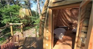 chambre dans les arbres cap cabane de cabanes dans les arbres et hébergements