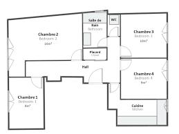surface d une chambre 6 fort chambre 3 colocations à lyon et montpellier
