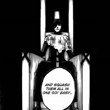 Bleach Spirits From Within Now Aizen Goes To Soul Palace Godly Strength U2013 Bleach 622 Daily