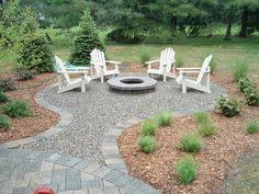 Pictures Of Patios With Fire Pits Work With Professionals To Create A Landscaping Layout That Works