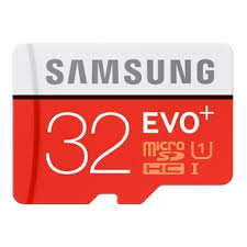 s card samsung 32gb 95mb s evo plus class 10 micro sd card with adapter