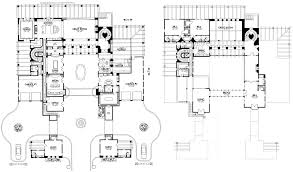 modern house plans designs and ideas the ark hacienda home plans