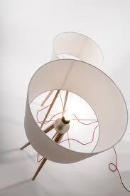 Schlafzimmer Steh Lampen Lampenschirm Aus Pappe Kartonage Stehlampen Manufaktur Tripod