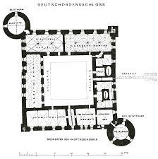 Medieval Castle Floor Plan by Riga Ii Un Iii Order Castle