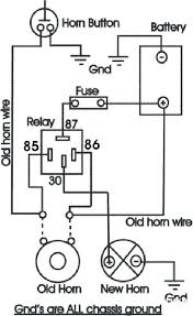 wolo air horn wiring diagram u2013 readingrat net