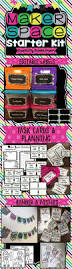 Kindergarten Classroom Floor Plan Best 25 Maker Space Ideas On Pinterest Stem Challenges