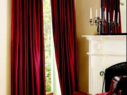 Do Insulated Curtains Work Thermalogic Insulated Curtains Thermal Window Curtains Energy