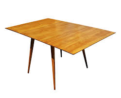 Drop Leaf Dining Table And Chairs Vintage U0026 Used Mid Century Modern Drop Leaf And Pembroke Tables