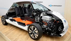 nissan leaf battery lease nissan puts price on leaf battery replacement ecomento com