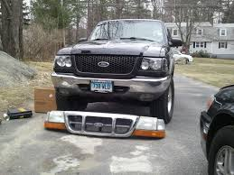 Ford Ranger Truck Mods - headlight mod alternative page 2 ranger forums the ultimate