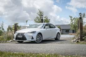 lexus warranty nz press release dynamic bolder is sports sedan asserts itself
