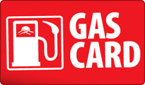 gas cards tomorrow s