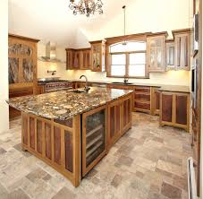 arts and crafts kitchen gallery page chicone cabinetmakers arts and crafts kitchen with fumed oak panels