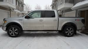2015 Ford Fx4 2015 Fx4 Wheels On Pre 2015 Truck Page 3 Ford F150 Forum