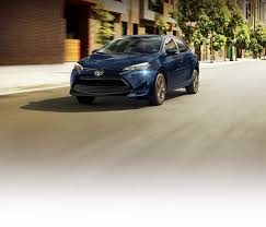 2018 corolla features toyota canada