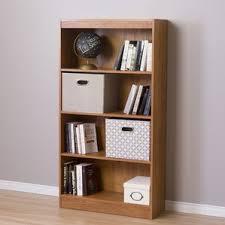 pine bookcases you u0027ll love wayfair