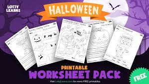 worksheets lotty learns
